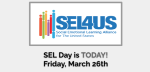 SEL Day is TODAY!