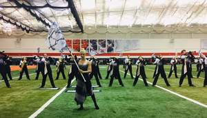 Successful Season for the GHS Marching Streaks