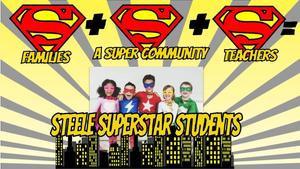 Super Resources for SUPERSTAR FAMILIES!