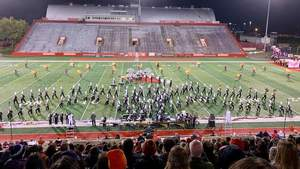 Success Continues for the Marching Streaks!