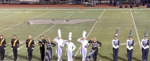 Congrats, Marching Streaks!