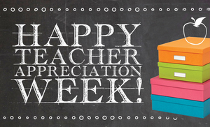 Thank You Steele Teachers and Paraprofessionals! Enjoy the Video!
