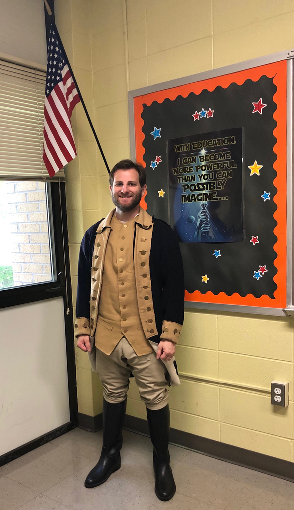 Social studies teacher at GHS North