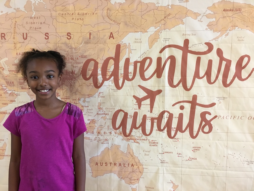 We have one more Explorer of the Week from 9-27-19!
