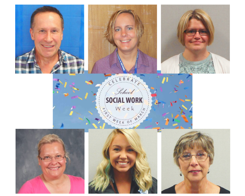 School Social Worker Week