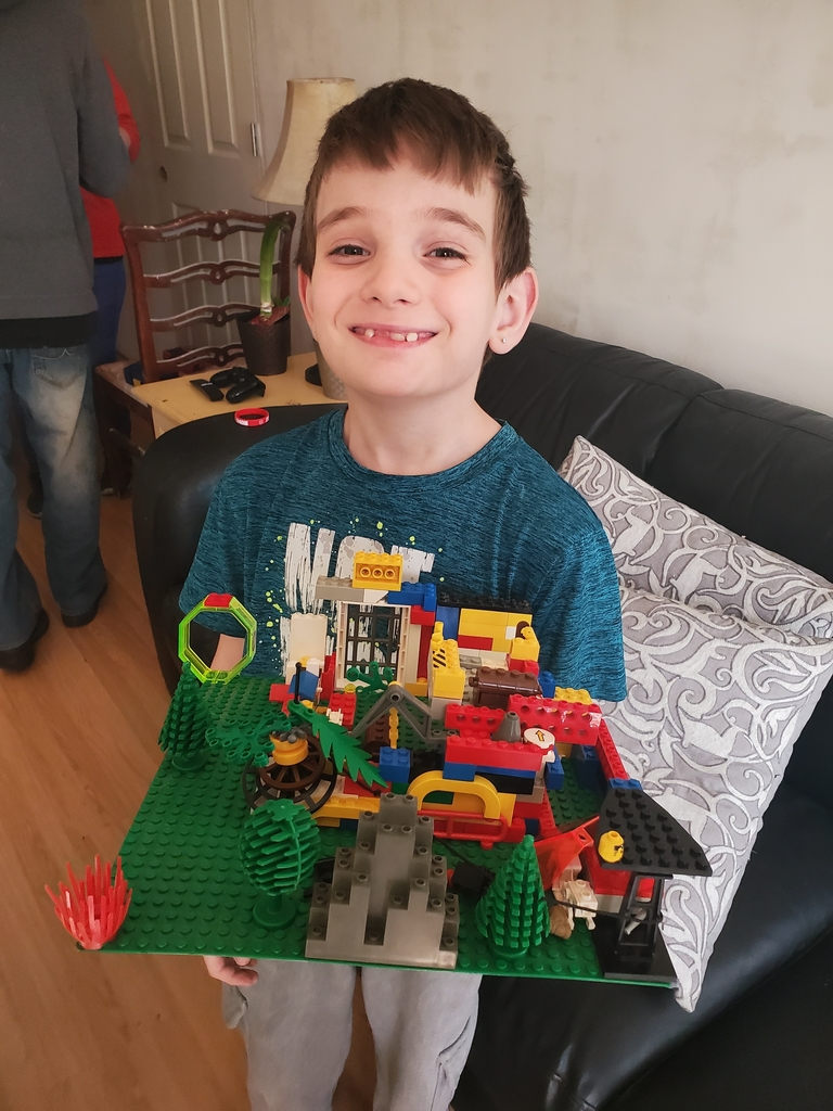 LEGO Creation!