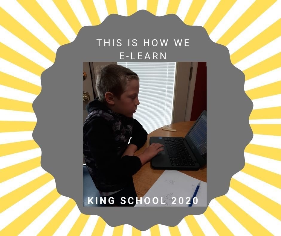 King E-Learning