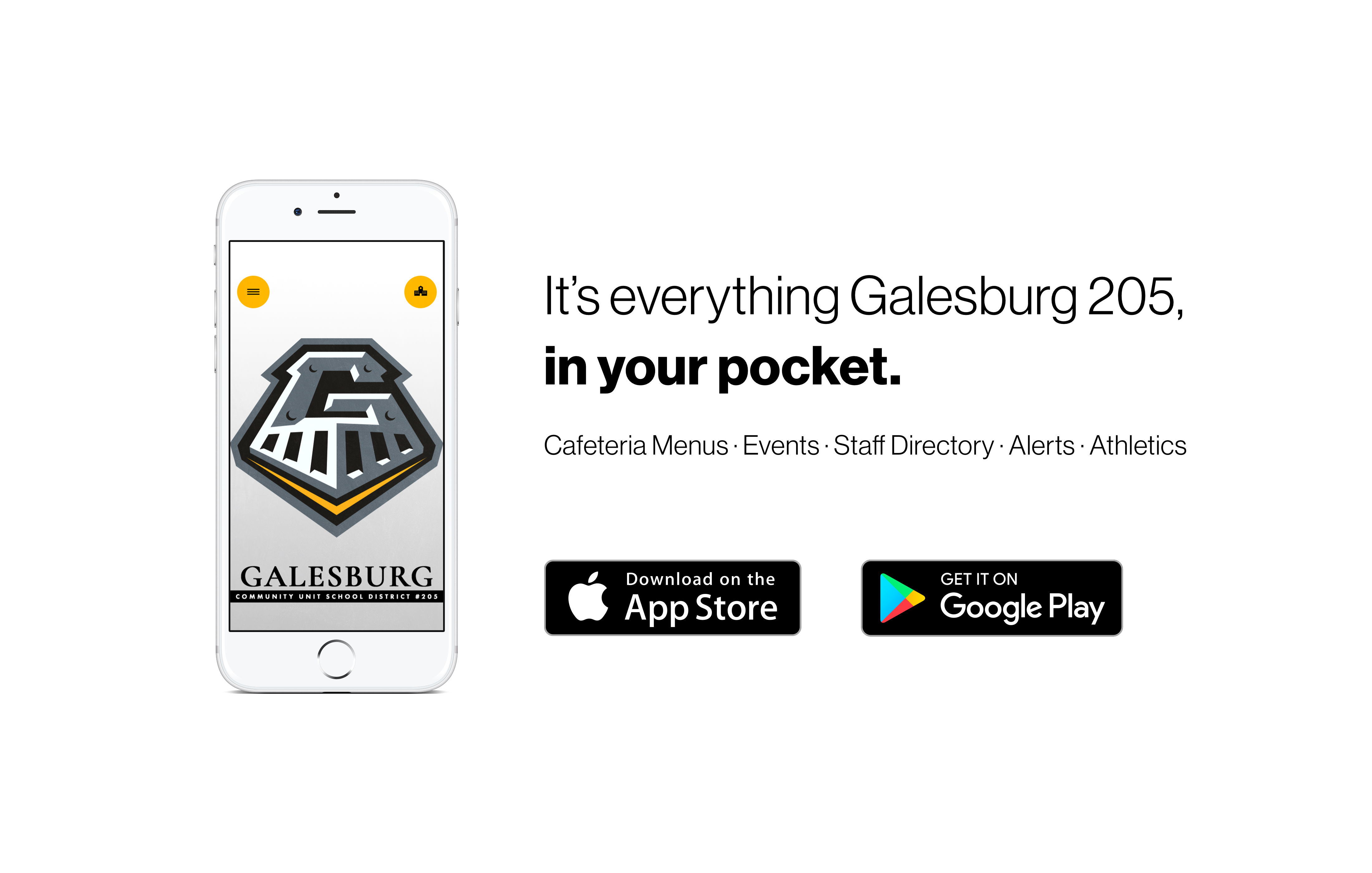 New Galesburg #205 App